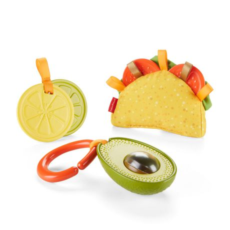 Fisher-Price Taco Tuesday Gift Set - image 4 of 5