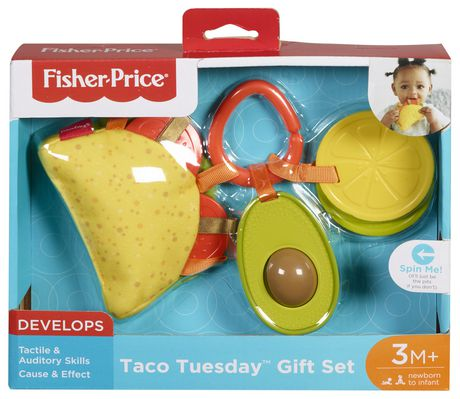 Fisher-Price Taco Tuesday Gift Set - image 5 of 5