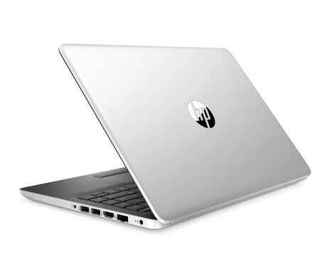 """HP 14"""" 14-DK0019CA Non-Touch Notebook AMD A4-9125 6WA63UA#ABL - image 3 of 4"""