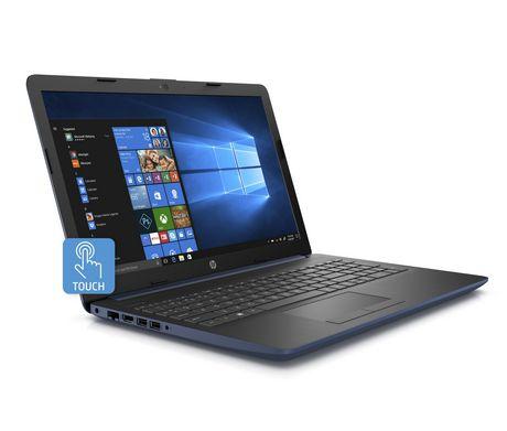 "HP 15.6"" 15-db0099ca Touchscreen Laptop AMD A6-9225 6SH73UA#ABL - image 4 of 4"