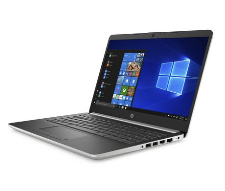 """HP 14"""" 14-DK0019CA Non-Touch Notebook AMD A4-9125 6WA63UA#ABL - image 2 of 4"""
