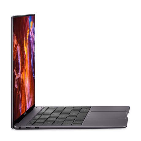 "Huawei MateBook X Pro 13.9"" inch 3K Touchscreen Intel i5-8250U 8GB RAM 256GB SSD Windows 10 Space Grey - image 2 of 2"