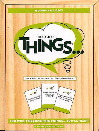 Game of Things - image 1 of 3