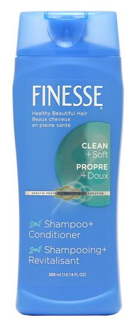 Finesse 2-in-1 Shampoo & Conditioner - image 1 of 2