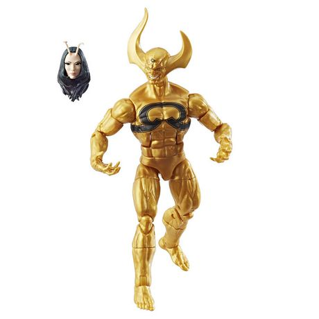 Marvel Guardians of The Galaxy Legends Series Cosmic Protectors