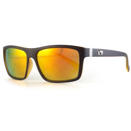 bf85af549a Sundog Eyewear Sunglasses - Culture Yellow - image 1 of 3 ...