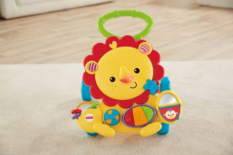 Fisher-Price Musical Lion Walker - image 8 of 9