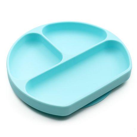 Bumkins - Silicone Grip Dish - image 1 of 4