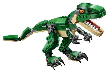 LEGO Creator Mighty Dinosaurs (31058) - image 3 of 5
