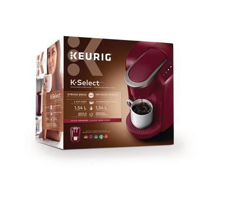 Keurig® K-Select® Single Serve Coffee Maker - image 2 of 3