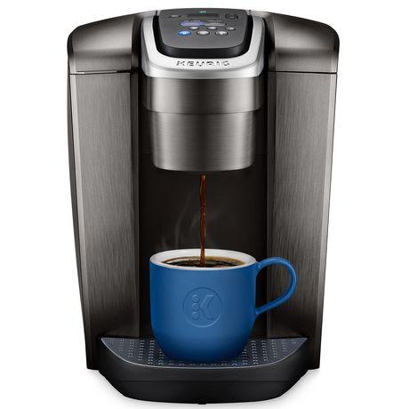 Keurig® K-EliteMC cafetière une tasse à la fois - image 1 de 3