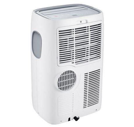Tcl 8 000 Btu Portable Air Conditioner Walmart Canada