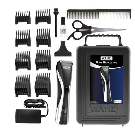 wahl haircut and beard trimmer styling kit walmart canada. Black Bedroom Furniture Sets. Home Design Ideas