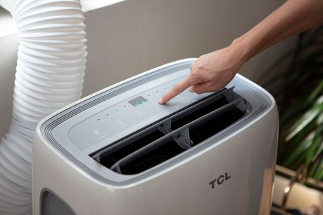TCL 8,000 Btu Portable Air Conditioner - image 6 of 9