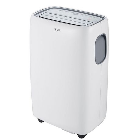 TCL 10,000 Btu Portable Air Conditioner - image 1 of 9