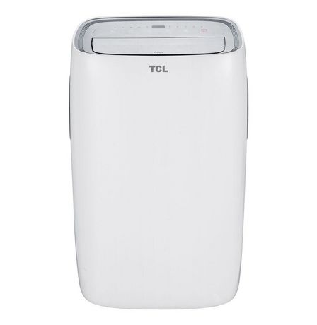 TCL 10,000 Btu Portable Air Conditioner - image 2 of 9