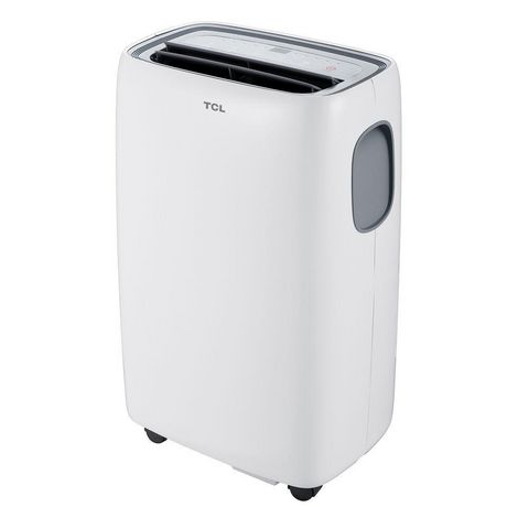 TCL 10,000 Btu Portable Air Conditioner - image 3 of 9