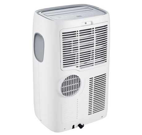TCL 10,000 Btu Portable Air Conditioner - image 4 of 9