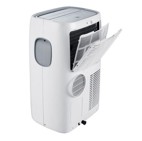 TCL 10,000 Btu Portable Air Conditioner - image 5 of 9