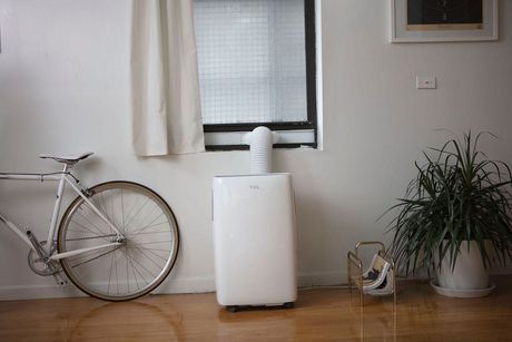 TCL 10,000 Btu Portable Air Conditioner - image 7 of 9