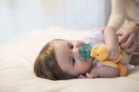 Wubbanub Infant Pacifier - Baby Yellow Duck | Walmart Canada