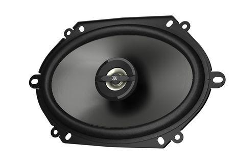 jbl gt7 96 haut parleur audio de voiture coaxial de 5x7 6x8 paire noir. Black Bedroom Furniture Sets. Home Design Ideas