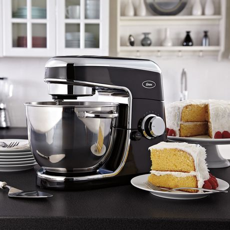 Oster Planetry Stand Mixer - image 3 of 4