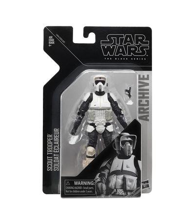 Star Wars The Black Series DEWBACK PROTECTEUR DISPLAY CASE