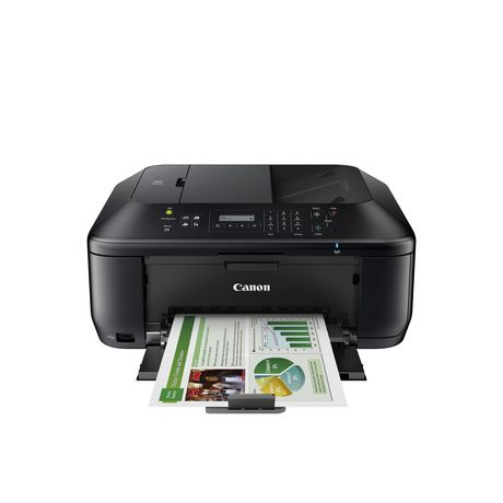 Canon PIXMA MX532 Office All-in-One Inkjet Printers