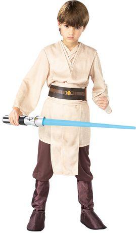 Rubie's Deluxe Jedi Knight Costume - image 1 of 3