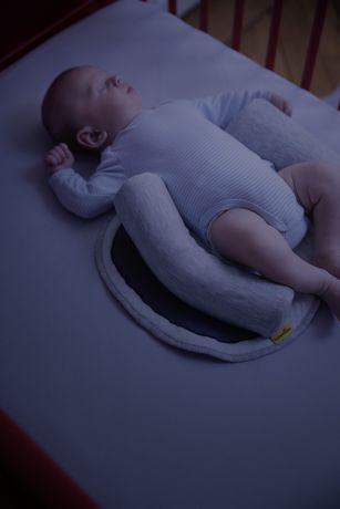 Babymoov Cozypad Baby Sleep Positioner - image 5 of 5