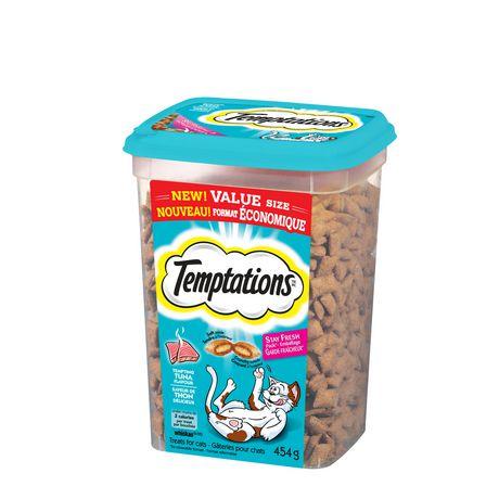 TEMPTATIONS Tempting Tuna 454g Tub - image 3 of 9