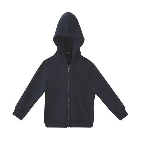 George Boys' Front Full Zipper Hoodie - image 1 of 1