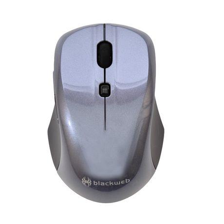 blackweb Wireless BlueTrace Mouse - image 1 of 1
