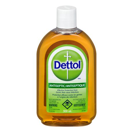 Dettol® Antiseptic Liquid - image 2 of 6