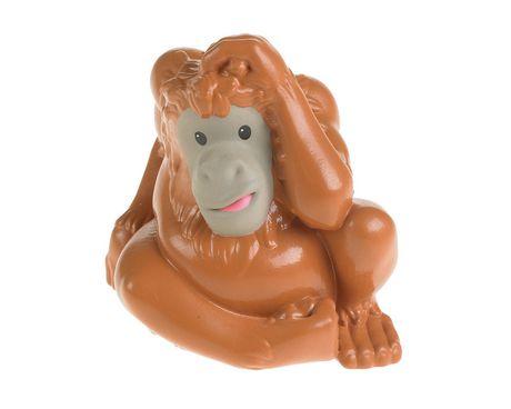 Fisher-Price Little People Toddler Toy -  Orangutan - image 1 of 3