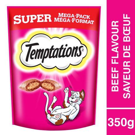 TEMPTATIONS Hearty Beef 350g Super Mega - image 1 of 4