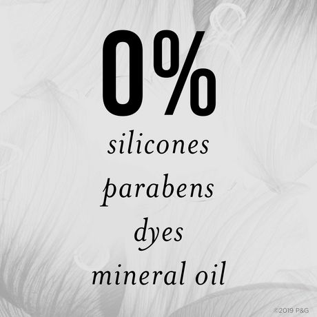 Pantene Pro-V Nutrient Blends Deep Detox & Renew Shampoo - image 5 of 7