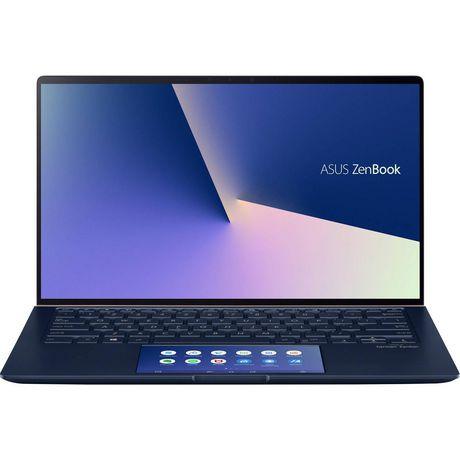 Ordinateur portable ultramince ZenBook de 14 pouces par Asus - Meilleur Ultrabook