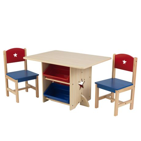 Attractive Kidkraft Star Table U0026 2 Chair Set
