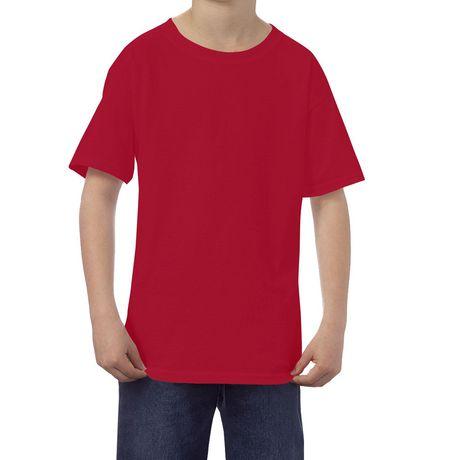 Gildan® Youth T Shirt - image 2 of 3