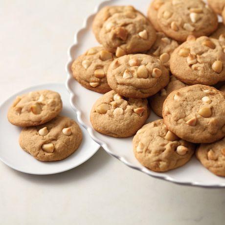 Wilton Baker's Choice Non-Stick Bakeware 3-Piece Cookie Pan Set - image 7 of 8