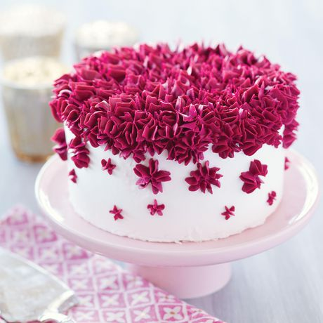 Wilton Baker's Choice Non-Stick Bakeware Round Cake Pan - image 4 of 5