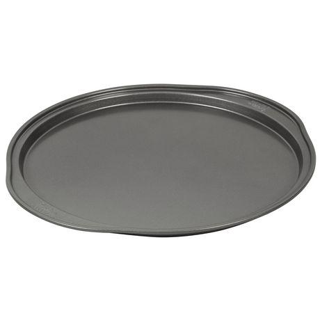 Wilton Baker's Choice Non-Stick Bakeware Pizza Pan - image 3 of 5