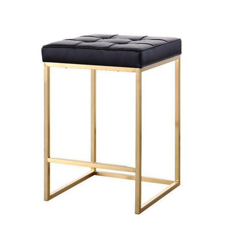 Plata Import Counter Stool With PU Seat - image 1 of 1
