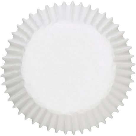 Wilton White Standard Baking Cups - image 3 of 4