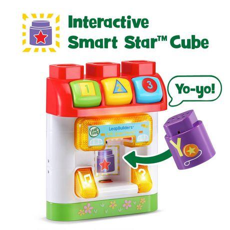 LeapFrog® LeapBuilders® ABC Smart House™ - English Version - image 2 of 8