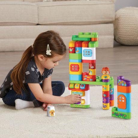 LeapFrog® LeapBuilders® ABC Smart House™ - English Version - image 8 of 8