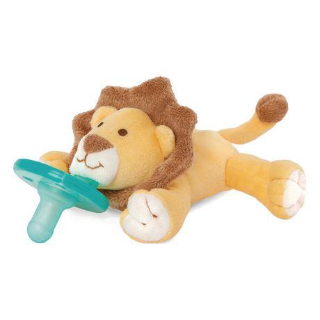 Suce pour enfants Lionceau de WubbaNub - image 1 de 4