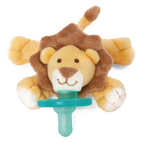 Suce pour enfants Lionceau de WubbaNub - image 2 de 4